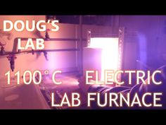In this video, I make an electric furnace that is capable of melting copper. I construct and run an initial test of the furnace to determine its flaws, which. Pid Controller, Ovens, Blacksmithing, Initials, Electric, Flaws, Copper, Neon Signs, Simple