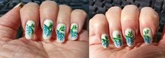 Nail Art by MayEbony on DeviantArt
