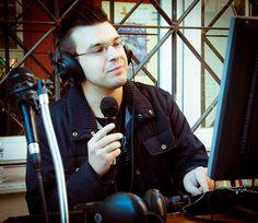 Συνέντευξη GROWING.GR: Πανόραμα στα μίντια - SpamRadio, Μέρος Α