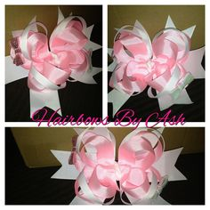 New Easter bow $8.00
