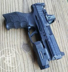 VP9... Save those thumbs & bucks w/ free shipping on this magloader I purchased mine http://www.amazon.com/shops/raeind No more leaving the last round out because it is too hard to get in. And you will load them faster and easier, to maximize your shooting enjoyment.