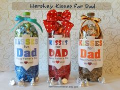 Needs ideas on what the kids can give to dad on #FathersDay   Here's a fun and easy answer!  #Fathers day gift ideas