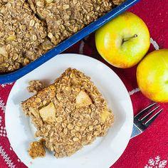 Habt ihr das auch, dass ihr in den kalten Monaten lieber etwas Warmes direkt zum Frühstück essen wollt? Und dann noch etwas Warmes zwischendurch und dann etwas Warmes zum Mittag und besonders etwas…
