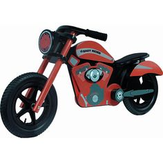Smart Gear EASY RIDER - SMART BALANCE BIKE