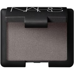 NARS Eye Shadow (93 BRL) ❤ liked on Polyvore featuring beauty products, makeup, eye makeup, eyeshadow, beauty, fillers, loose powder eyeshadow and nars cosmetics