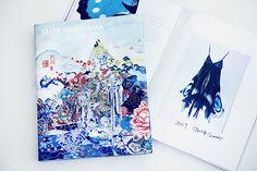 本展に合わせて制作された限定記念本 『KEITA MARUYAMA「丸山景観」』を予約注文することができるほか、本と会場内のアートデイレクションを手掛けたクリエイター、森本千絵さんを招いてのトークショーも開催されるとのこと。