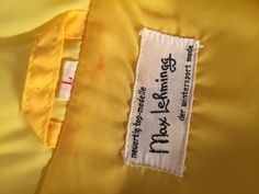 Vintage Womens MAX Lehmingg DER Wintersport SKI Jacket JR Large | eBay