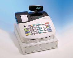 sam4s er 945 cash register w software sam4s cash registers rh pinterest com royal alpha 585cx manual royal alpha 583cx manual