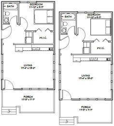 098073f3d719aa7f491a0180f17129ff--house-layouts-cabin-plans  X Tiny House Floor Plans No Loft on