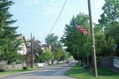 Zoar Ohio Map | Zoar, OH | Flickr - Photo Sharing!