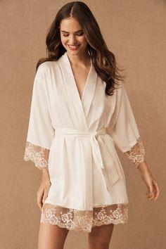 Rosa Kimono - BHLDN Wedding Night Lingerie, Honeymoon Lingerie, Bridal Boudoir, Bridal Lingerie, Sexy Lingerie, Kimono, Honeymoon Outfits, 50 Fashion, Night Outfits