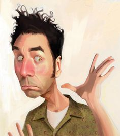 Kramer by Cowboy-Lucas.deviantart.com