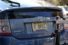 34 Prius Tips You May Not Know | Scott Elkin