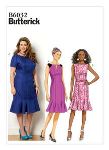 Plus Sizes | Butterick Patterns