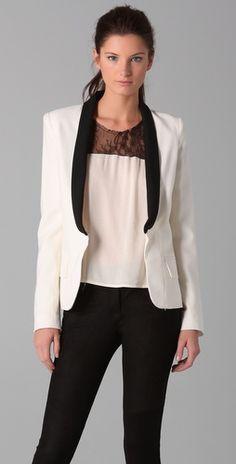 A.L.C. Ruby Jacket, Shop Bop