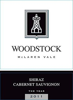 2011 Woodstock Wines Shiraz Cabernet Sauvignon 750 mL *** Be sure to check out this awesome product.  This link participates in Amazon Service LLC Associates Program, a program designed to let participant earn advertising fees by advertising and linking to Amazon.com.