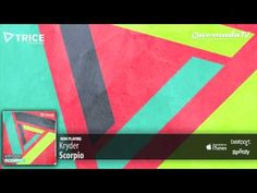 Kryder - Scorpio (Original Mix) Armada Music, Trance, Scorpio, Itunes, The Originals, Trance Music, Scorpion