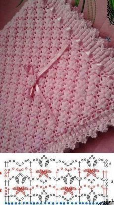 New Beautiful Blue Baby Boys Crochet Afg - Diy Crafts - Marecipe Baby Afghan Crochet Patterns, Crochet Bedspread Pattern, Crochet Motifs, Baby Blanket Crochet, Diy Crafts Crochet, Crochet Projects, Crochet Baby Clothes, Baby Boys, Free Images