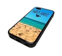 For Apple Iphone 5 or 5s Cute Phone Cases for Girls Hang Loose Sandy Beach Surfer Surf Design Cover Skin Black Rubber Silicone Teen Gift Vintage Hipster Fashion Design Art Print Cell Phone Accessories MonoThings http://www.amazon.com/dp/B00KYFQ68Q/ref=cm_sw_r_pi_dp_3k6Ntb1MX3MX3C7R