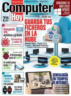 COMPUTER HOY Revista - Número 565 Store Axel Springer