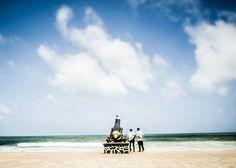 Secret Lanka, your travel agent and tour operator for Sri Lanka and Maldives. Cultural Capital, Island Nations, Tour Operator, Sandy Beaches, Maldives, Continents, Cannon, Sri Lanka, West Coast