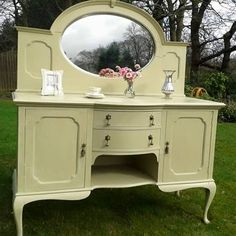 Really love what LoveYourVintageHome is doing on Etsy.