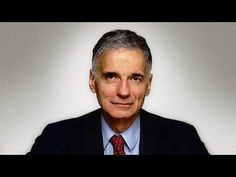 28 Feb '17:  Ralph Nader on Trump's Speech to Congress - YouTube - TheRealNews - 19:56