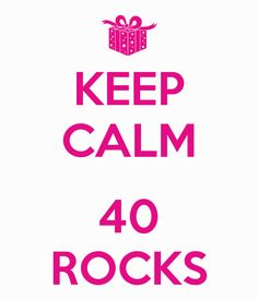 Afbeeldingsresultaat voor forty and fabulous quotes Happy Birthday Sis, 40th Birthday Quotes, Happy Birthday Celebration, 40th Birthday Parties, Birthday Messages, Birthday Images, Birthday Greetings, 40 Birthday, Birthday Shirts