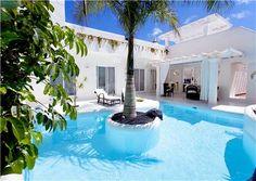 Bahiazul Villas & Club - Corralejo, Fuerteventura, Spain .... Can't wait to be there!!
