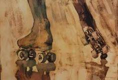 Resultado de imagen de patinaje artistico sobre ruedas