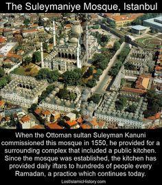 Suleymaniya Mosque