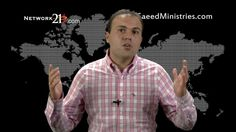Saeed Abedini's Story: Depressed Muslim to Christian Humanitarian We need to pray hard for him, as he has recently been moved to another, very dangerous prison full of murderers and rapists. His family has been forbidden to visit him there too.