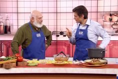 Andrew Weil's Anti-Cancer Super Meal: Whip up this antioxidant-filled pasta dish that's a favorite of Dr. Andrew Weil's. It's loaded with cancer-fighting...