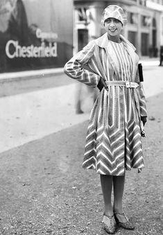 Josephine Baker, 1920s.