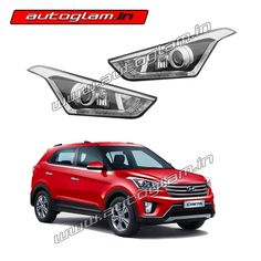 Autoglam provides premium quality Headlight Assembly for Hyundai Creta in best price across India. Comes with 1 Year Warranty. Hyundai Creta, Headlight Assembly, All Brands, Watches Online, Cool Watches, The Originals, Car, Top Top, Models