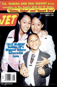 The weekly source of African American political and entertainment news. Jet Magazine, Black Magazine, Life Magazine, Black Actors, Black Celebrities, Ebony Magazine Cover, Magazine Covers, Aaliyah Pictures, Celebrity Siblings