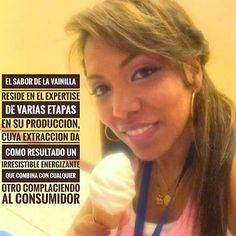 La Chica del Yoyo Rojo: VAINILLA Vanilla, Red, Girls
