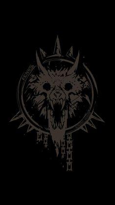 fenrir shirt by DimiDevos on DeviantArt Fenrir Tattoo, Norse Tattoo, Viking Tattoos, Werewolf Tattoo, Art Viking, Arte Dark Souls, Arte Obscura, Desenho Tattoo, Tatoo Art