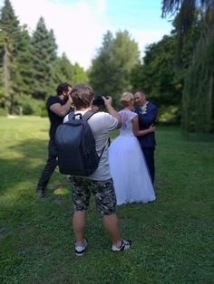 Az esküvői fotós és a videós együtt dolgozik. Nézd meg a kész esküvi filmet! #esküvőivideó #esküvőifilm #tucanproject Christina Perri, Youtube, Youtubers