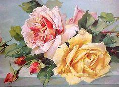 Resultado de imagen para pinturas de Catherine Klein