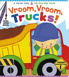 Vroom, Vroom, Trucks