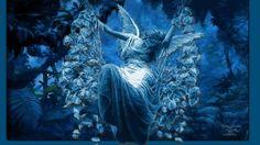 Swing angel