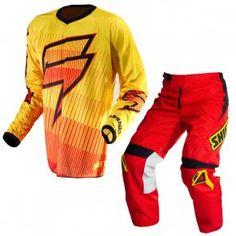 Kit Calça + Camisa Shift Zero $213.66