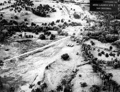 Cubacrisis 01 Nov 1962 - Uit documenten die in 1992 werden vrijgegeven, blijkt dat de nucleaire oorlog nog veel dichterbij lag dan tevoren was aangenomen. De Russische generaal Issa Plijev had toestemming in geval van een invasie van Cuba het Russische nucleaire arsenaal te gebruiken. In het Westen bereidden velen zich op een mogelijke atoomoorlog voor door water- en voedselvoorraden in huis te halen. Ook was er op beperkte schaal sprake van emigratie.