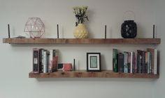 Russtic Furniture Shelves