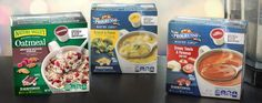 [UPDATED] Keurig, Campbell's, and Progresso Just Unleashed Instant Soup K-Cups  - Delish.com
