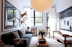 Let's hear it for the boys! With an emphasis on cohesiveness, function, and personal value, men tend to decorate their spaces with purpose and clear direction.   http://www.homeinspiration.co.nz/decor/interior-design/2015/11/13/7-decorating-mistakes-men-never-make/