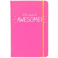 Happy Jackson A6 Awesome Notebook, Happy Jackson, Back To School, High School, Online Exclusives, Online Exclusives, Accessories, Accessories, all, Brands, Branded Ranges, Stationery, School Supplies, Notebooks, Brands, School Supplies, For School, Statio