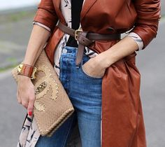 Layered Look! Do you like this kind of style? Happy Sunday! xx