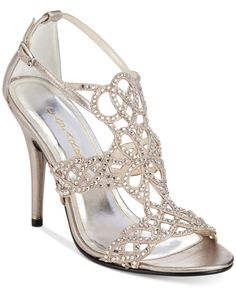Caparros Armani Evening Sandals